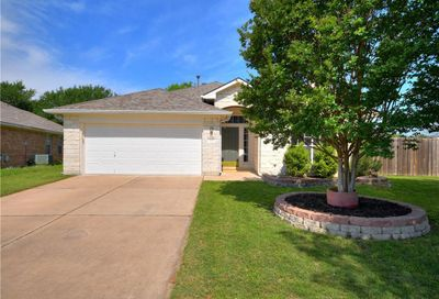 439 River Crossing Trail Round Rock TX 78665