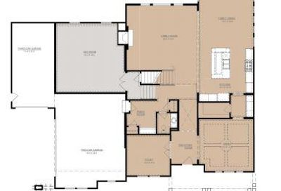 4611 Hastings Drive Zionsville IN 46077
