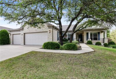 808 Armstrong Drive Georgetown TX 78633