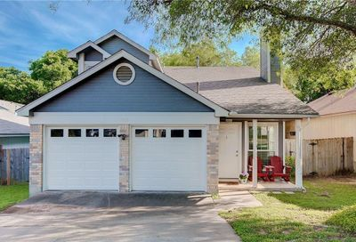 1113 Peggotty Place Austin TX 78753
