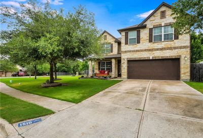 1510 Coldwater Hollow Buda TX 78610