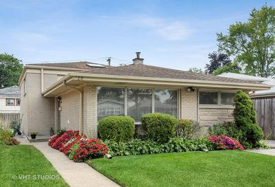 23 Mulberry Court Glenview IL 60025