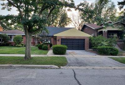 9906 S Seeley Avenue Chicago IL 60643