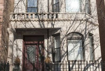 5323 S Maryland Avenue Chicago IL 60615