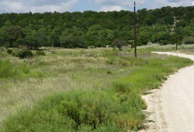 Lot 12 County Road 3900 Evant TX 76550