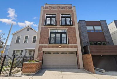2146 N Rockwell Street Chicago IL 60647