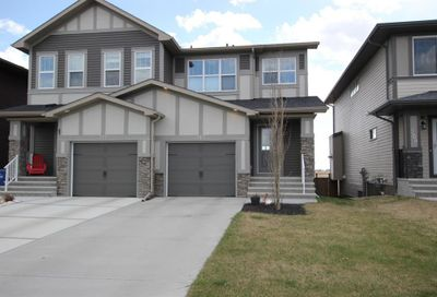 313 Hillcrest Route Airdrie AB T4B4K1