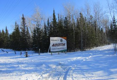 Heward Rd. Not Municipally Assigned, Alberton Township Fort Frances ON P9A3M2