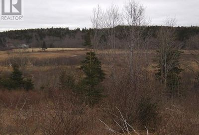 LOT PLEASANT VALLEY Yarmouth NS B0W3E0
