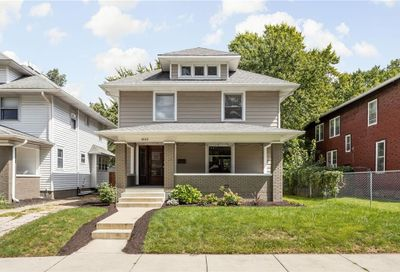 4043 Ruckle Street Indianapolis IN 46205