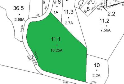 Lot 11.1 Hurd Road Bethel NY 12720