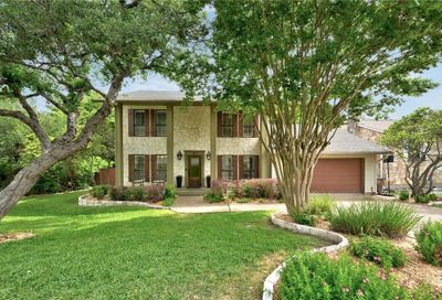 3114 Thousand Oaks Drive Austin TX 78746