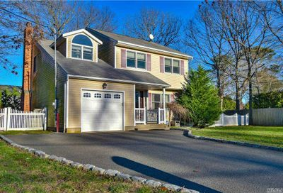 33 Memorial Boulevard East Moriches NY 11940