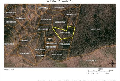 Lot 2 Section 10 Julalbo Road Whittier NC 28789