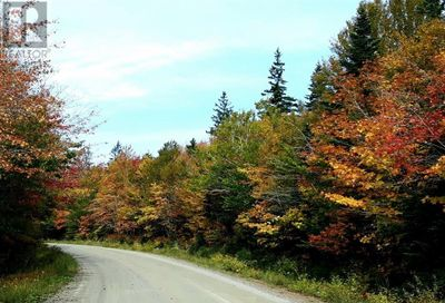 Lot 8 General Line Road Lexington NS B9A1R9