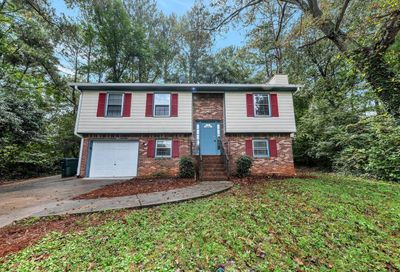 563 Fawn Court Conyers GA 30013
