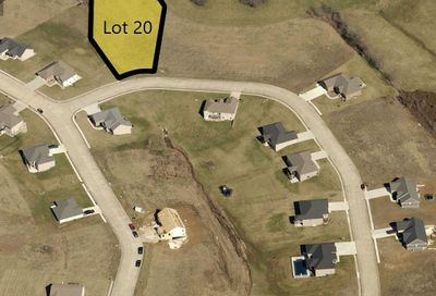 3080 Clear Spring Place Jackson MO 63755