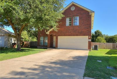 2405 Sycamore Trail Round Rock TX 78664