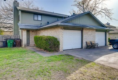 1205 Doreen Court Round Rock TX 78664
