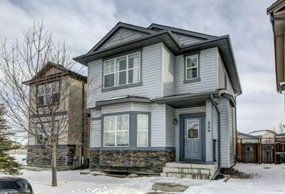 559 Luxstone Place Airdrie AB T4B0A1