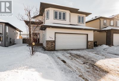 151 Pacific Crescent Fort McMurray AB T9K0E4