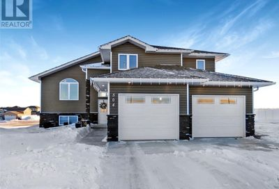 504 Ridgeview ST Swift Current SK S9H5R9
