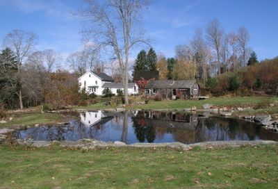 141 Poverty Hollow Road Call Listing Agent CT 06470