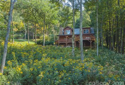 1755 Odalu Trail Maggie Valley NC 28751