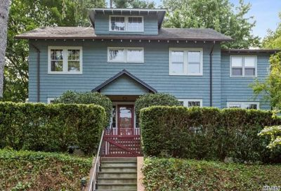 46 Laurel Avenue Sea Cliff NY 11579