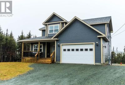 95 Round Pond Road Portugal Cove - St. Phillips  A1M2Z4