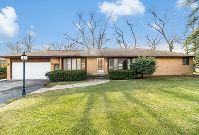 8635 W 93rd Place Hickory Hills IL 60457