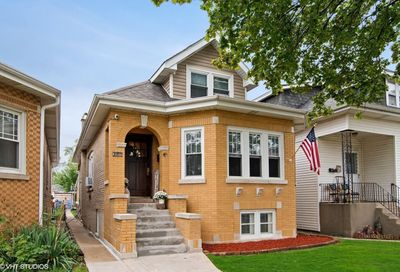 2819 N Rutherford Avenue Chicago IL 60634