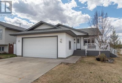 83 Lampard Crescent Red Deer AB T4R2W7