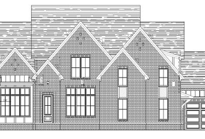 1861 Traditions Circle *Lot 82* Brentwood TN 37027