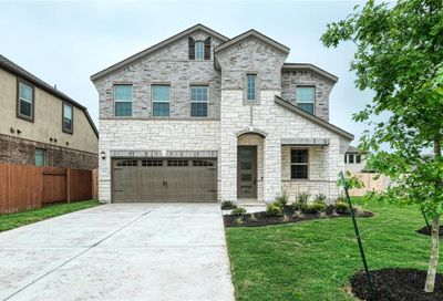 2312 Lone Spur Cove Round Rock TX 78665