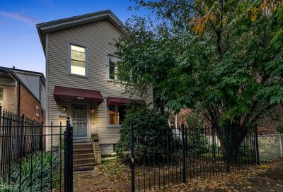 3429 S Wallace Street Chicago IL 60616
