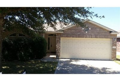 1626 Plume Grass Place Round Rock TX 78665