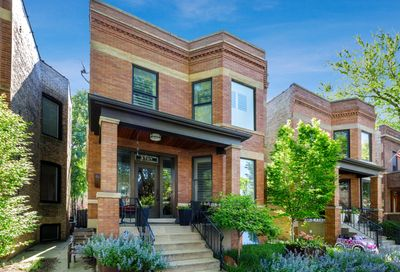 3707 N Bell Avenue Chicago IL 60618