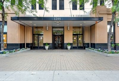1255 S State Street Chicago IL 60605