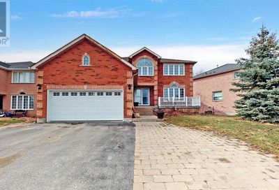 91 Grace Crescent Barrie ON L4N9S4
