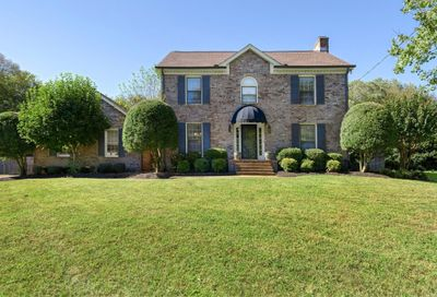 1609 S Timber Dr Brentwood TN 37027