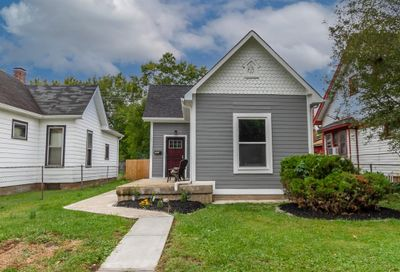3214 N Graceland Avenue Indianapolis IN 46208