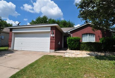 106 Meadowlark Circle Georgetown TX 78626