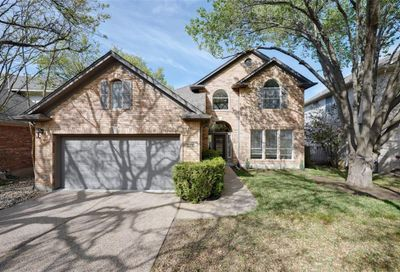 10044 Scull Creek Drive Austin TX 78730
