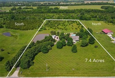 25704 S State Route D Highway Cleveland MO 64734