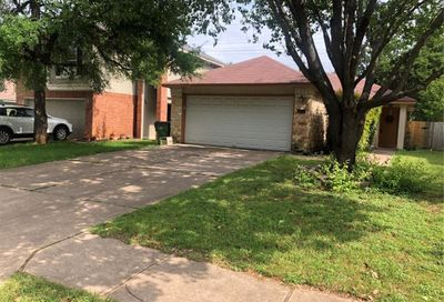 1511 Sylvia Lane Round Rock TX 78681