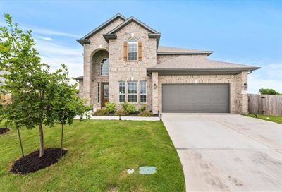 5937 Giovanni Place Round Rock TX 78665