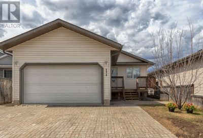 173 O'coffey Crescent Fort McMurray AB T9K2T3