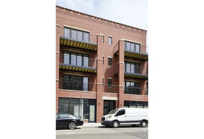 2513 N Halsted Street Chicago IL 60614