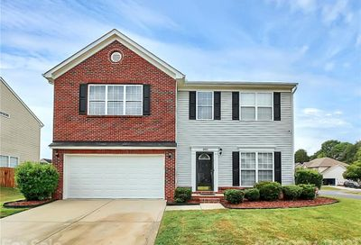 4445 Golden View Drive Charlotte NC 28278
